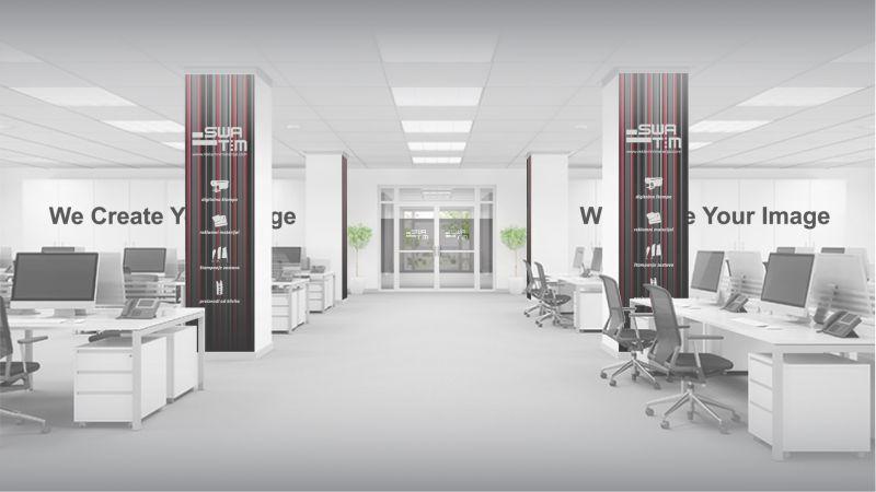Brendiranej poslovnog prostora