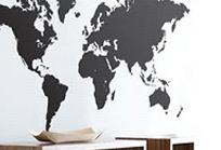 Digitalna štampa nalepnica i dekorativnih zidnih stikera