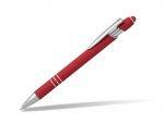 reklamni-materijal-swa-tim-armada-soft-black-metalna-olovka-boja-crvena