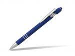 reklamni-materijal-swa-tim-armada-soft-black-metalna-olovka-boja-plava
