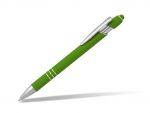 reklamni-materijal-swa-tim-armada-soft-black-metalna-olovka-boja-zelena