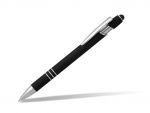 reklamni-materijal-swa-tim-armada-soft-black-metalna-olovka