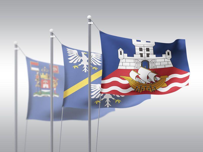 zastave gradova
