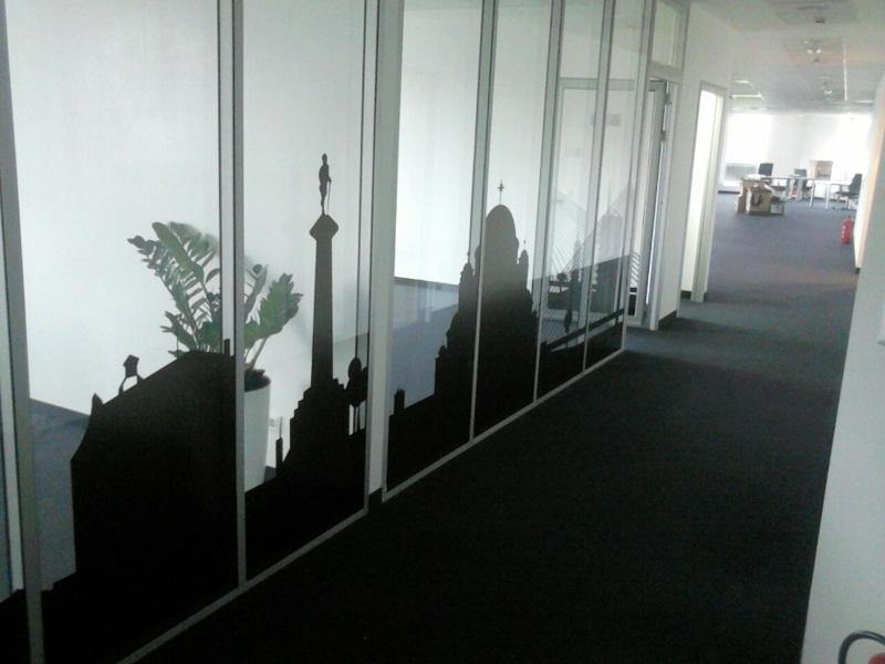 Prozorska grafika