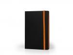 reklamni-materijal-notesi-code-black-boja-oranz