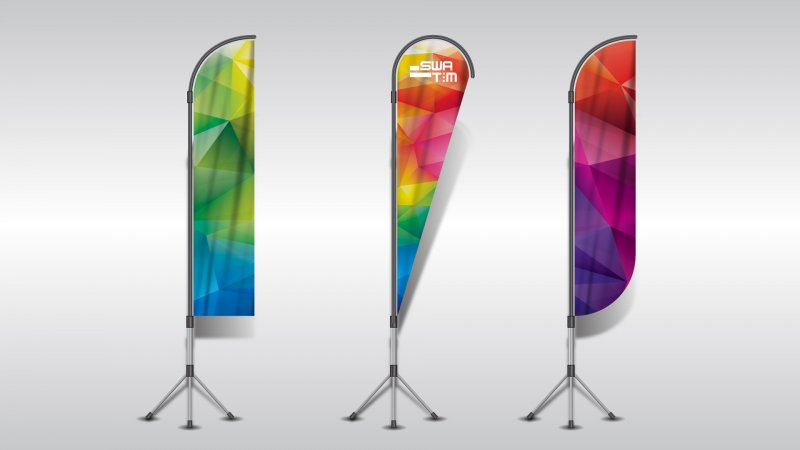 beach flagovi