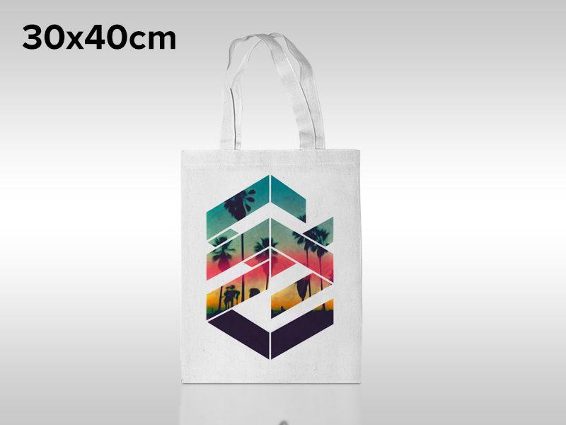 Reklamni cegrer/torba: 30x40cm