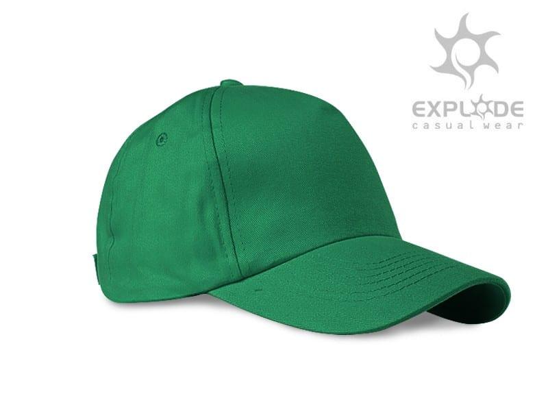 reklamni materijal - kacketi - DEBBI - boja kelly zelena