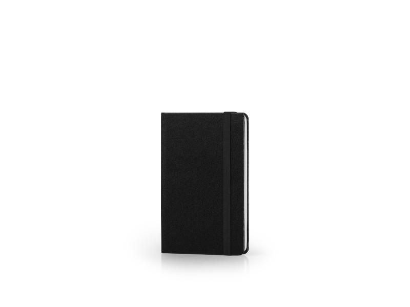 reklamni materijal-notesi-TOTO MINI-boja crna