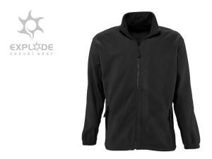 reklamni materijal-sportska oprema-POLARIS-boja crna