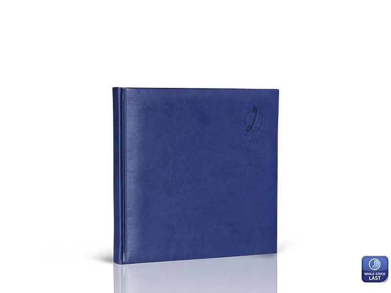 reklamni-materijal-swa-tim-MADRID telefonski imenik 15x15 cm plavi