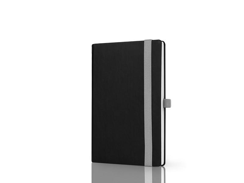 reklamni materijal-notesi-MONDO-boja crna