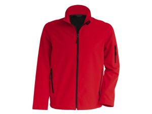 reklamni materijal-radna oprema-PRO WEAR MEN-boja crvena