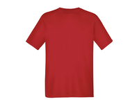 RECORD, sportska majica, raglan kratki rukav, crvena