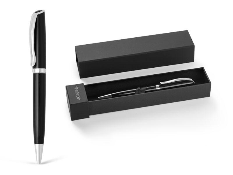 reklamni materijal-setovi olovaka-PRESTO-boja crna