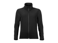 NERA zenska softsel jakna crna