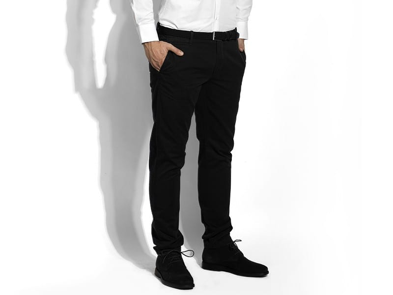 reklamni materijal-kosulje-CHINO MEN-boja crna