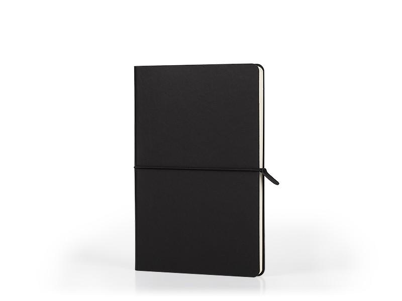 reklamni materijal-notesi-TESORO-boja crna