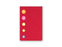 reklamni materijal-TRICK EKO Notes reklamni biorazgradivi notes