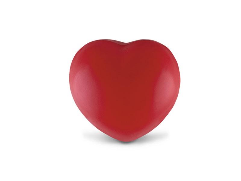 reklamni materijal-antistres-HEART-boja crvena