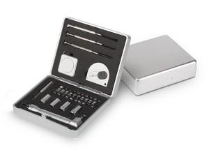 reklamni materijal - auto oprema - OTTO - boja silver