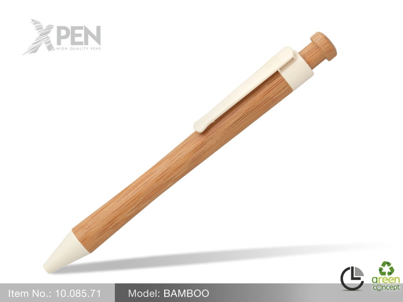 reklamni materijal-eko poklon-BAMBOO