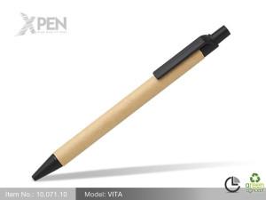 reklamni materijal-eko poklon-VITA-boja crna