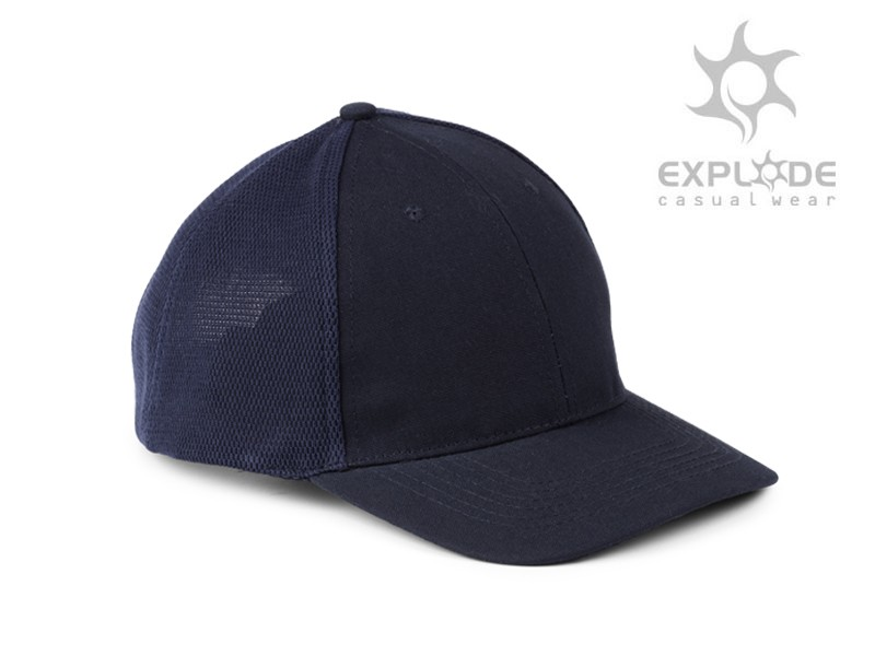 reklamni materijal - kacketi - NETS - boja plava