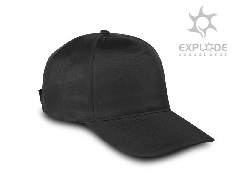 reklamni materijal - kacketi - SUPER PROMO - boja crna