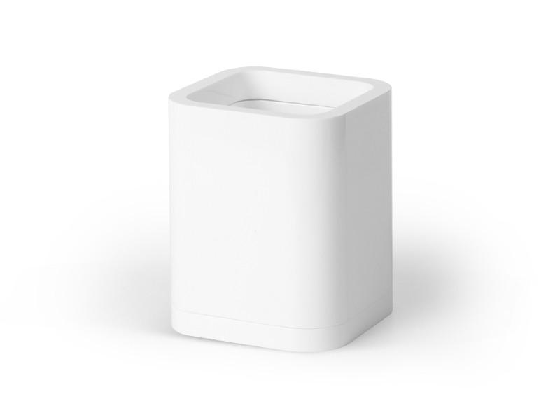 reklamni materijal - kancelarijski pribor - SCATOLA - boja bela
