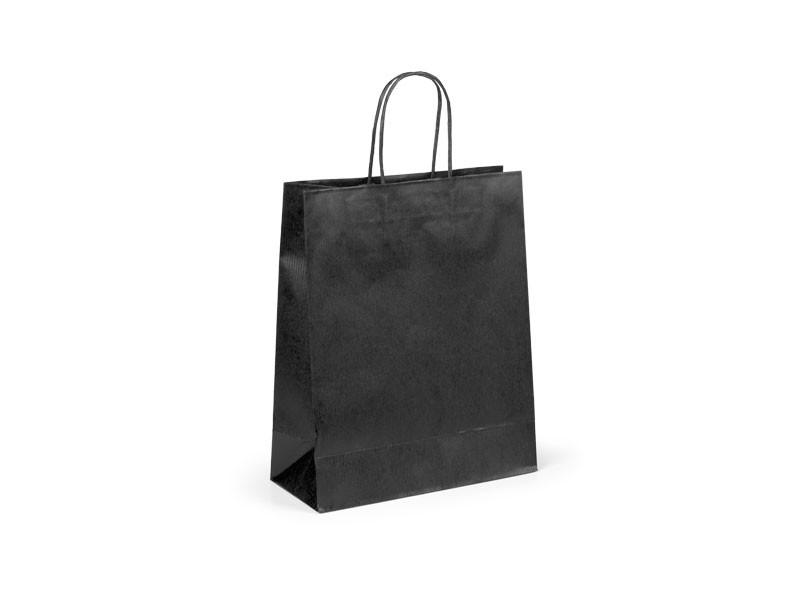 reklamni materijal-kese-COCO-boja crna