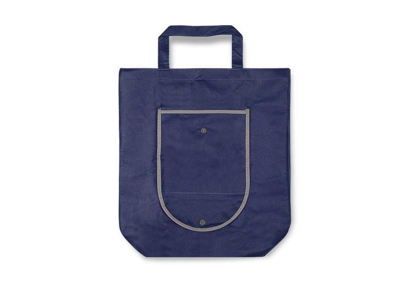 reklamni materijal-kese-PACKETA-boja plava