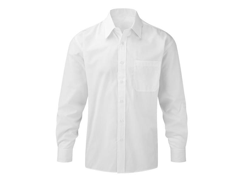 reklamni materijal-kosulje-BUSINESS LSL MEN-boja bela