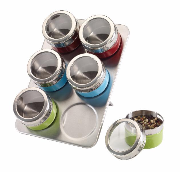 reklamni materijal-kuhinjski setovi-FANTASTIC-set za zacine sa magnetom