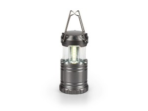 reklamni materijal - lampe - TENT - boja tamno siva