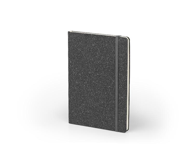reklamni materijal-notesi-ECO-boja crna