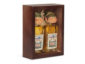 reklamni materijal-pljoske i cuturice-SRBIJANCI-poklon set
