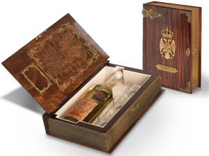 reklamni materijal-pljoske i cuturice-ZAR EXCLUSIVE-poklon set