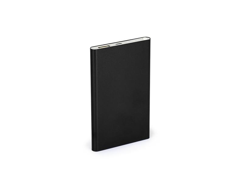 reklamni materijal-power bank-COMET-boja crna