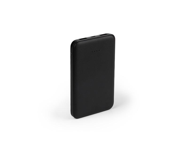 reklamni materijal-power bank-GAMMA-boja crna