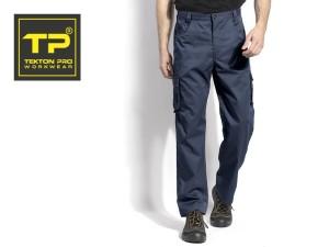 reklamni materijal-radna oprema-CRAFT PANTS-boja plava