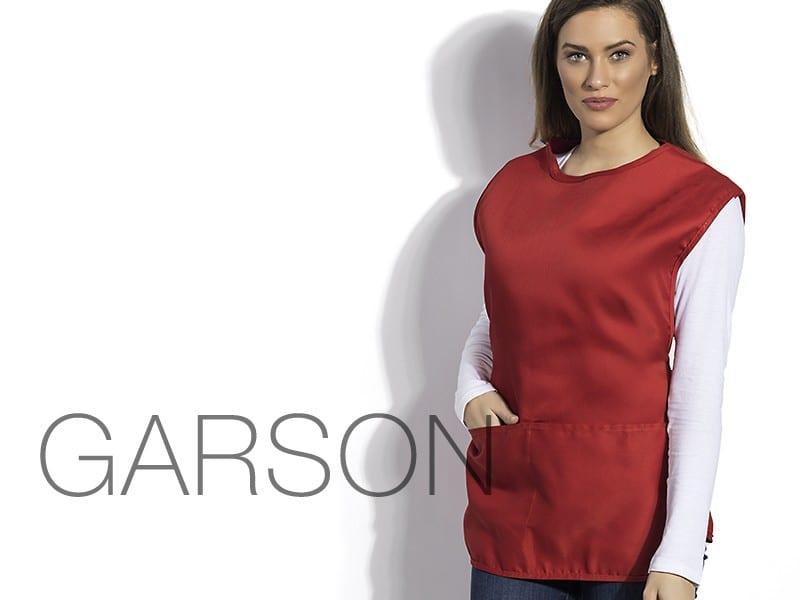 reklamni materijal-radna oprema-GARSON