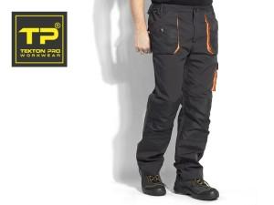 reklamni materijal-radna oprema-HAMMER PANTS-boja tamno-siva