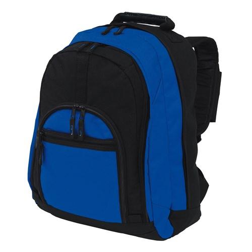 reklamni materijal-reklamni ranac-ranac sa stampom-promo ranac-reklamni ranac sa logotipom-NEW CLASSIC-boja plava