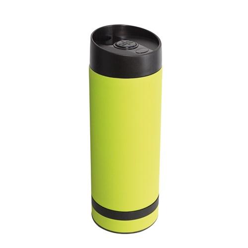 reklamni materijal-reklamni termosi sa stampom i gravurom-FLAVOURED KIWI 380ml
