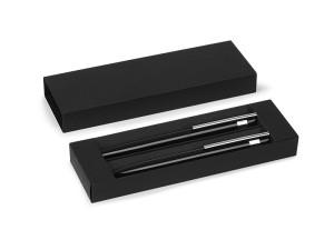 reklamni materijal-setovi olovaka-NAVIGATOR PLUS-boja crna