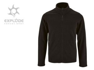 reklamni materijal-sportska oprema-GLECHER-boja crna
