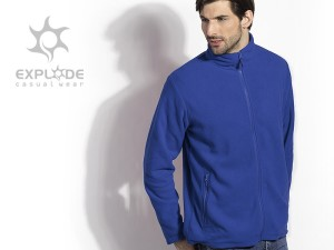 reklamni materijal-sportska oprema-GLECHER-boja rojal-plava