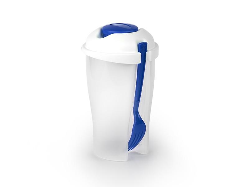 reklamni materijal-termosi-SMOOTHIE-boja plava