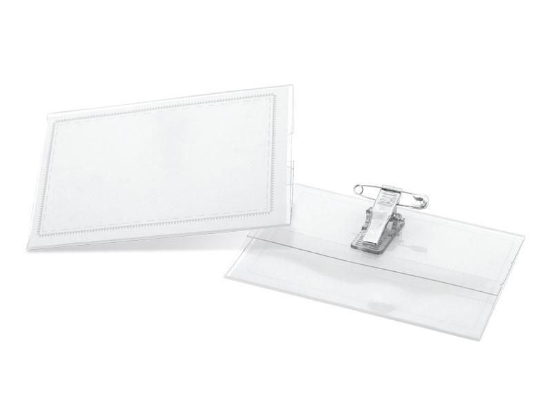 reklamni materijal-trakice i elementi-ID CARD-boja transparentna